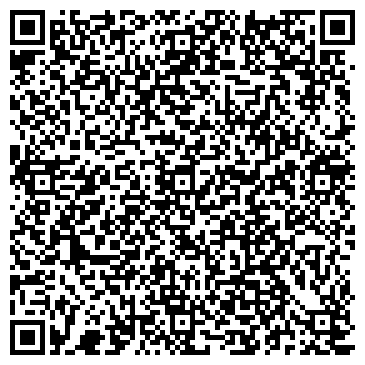 QR-код с контактной информацией организации SkyFreedom