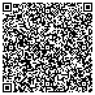 QR-код с контактной информацией организации ДОМ АСПИРАНТОВ И СТАЖЁРОВ № 2 РАН