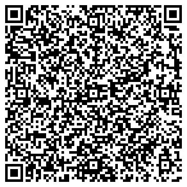 QR-код с контактной информацией организации Звенящие кедры России