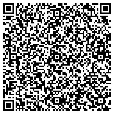 QR-код с контактной информацией организации ООО Черемош