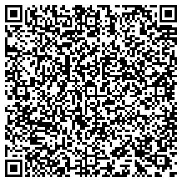QR-код с контактной информацией организации ООО «Астория-М» Мебель Центр