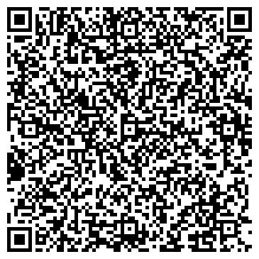 QR-код с контактной информацией организации ООО Мелиса Плюс