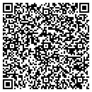 QR-код с контактной информацией организации АБМ-АВТО