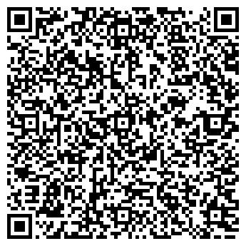 QR-код с контактной информацией организации ИП Ермак В.А.