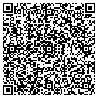 QR-код с контактной информацией организации МОСАВТОЦЕНТР