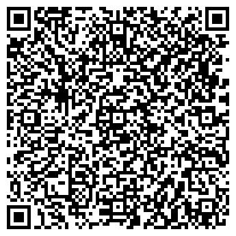 QR-код с контактной информацией организации Новый ключ