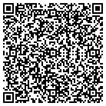 QR-код с контактной информацией организации АСТРАГАЗ