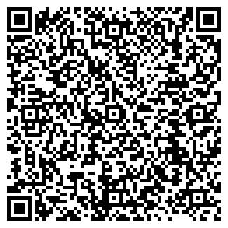 QR-код с контактной информацией организации Мир квартир