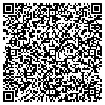 QR-код с контактной информацией организации ЕВРО-ИМПЕРИАЛ