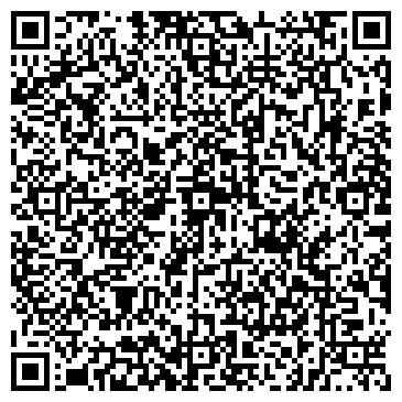 QR-код с контактной информацией организации Эпсилон-недвижимость, агентство, ИП Пьянов С.И.