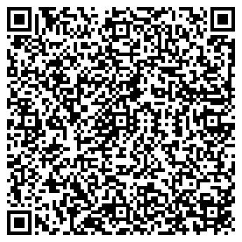 QR-код с контактной информацией организации РИКА СТИЛЬ