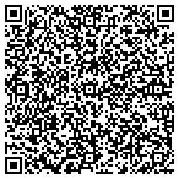 QR-код с контактной информацией организации ИП ДжинАвто