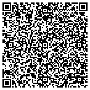 QR-код с контактной информацией организации Дополнительный офис № 7813/01118