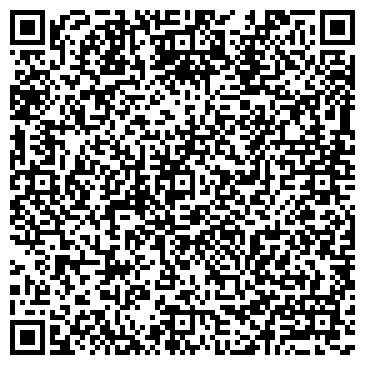 QR-код с контактной информацией организации Дополнительный офис № 7813/01256
