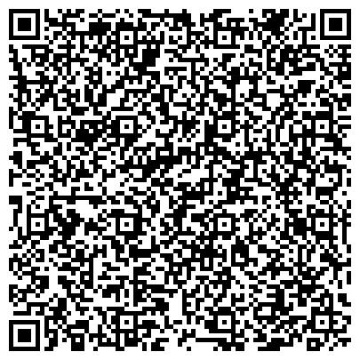 QR-код с контактной информацией организации ОТДЕЛ ВОЕННОГО КОМИССАРИАТА Г. МОСКВЫ ПО КУНЦЕВСКОМУ РАЙОНУ