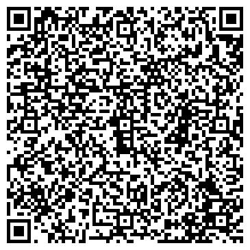 QR-код с контактной информацией организации ОАО Банк Снежинский