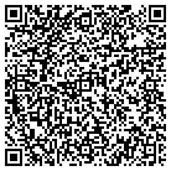 QR-код с контактной информацией организации БАЛТИКА БАНК