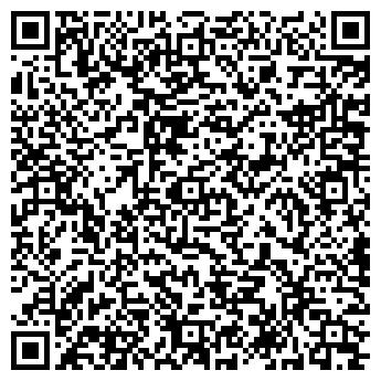 QR-код с контактной информацией организации ШКОЛА № 389