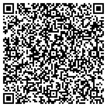 QR-код с контактной информацией организации ФИНСЕРВИС БАНК