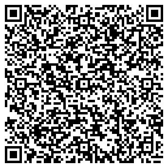 QR-код с контактной информацией организации ОКНА-КОНСАЛТ