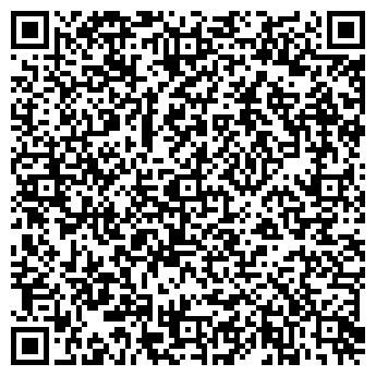 QR-код с контактной информацией организации ОКНА-РИК