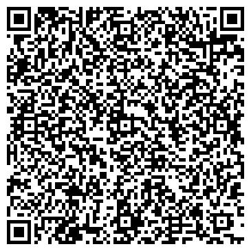 QR-код с контактной информацией организации ЗАО Финам