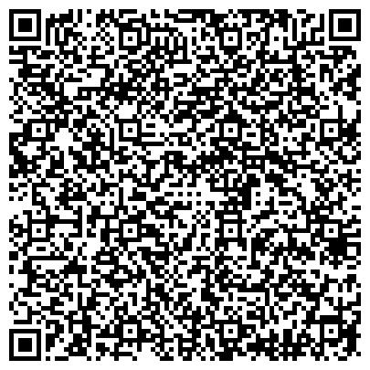 QR-код с контактной информацией организации РОССИЙСКИЙ ГОСУДАРСТВЕННЫЙ ИНСТИТУТ ИНТЕЛЛЕКТУАЛЬНОЙ СОБСТВЕННОСТИ