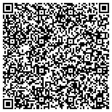 QR-код с контактной информацией организации Ростехинвентаризация-Федеральное БТИ, ФГУП, Курский филиал