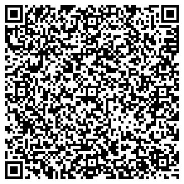 QR-код с контактной информацией организации Геодезия-Кадастр