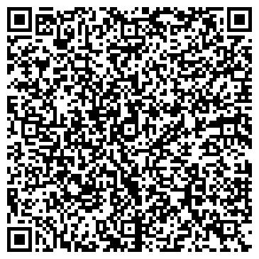 QR-код с контактной информацией организации Мебель Эльм