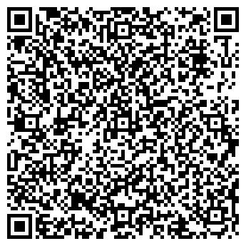 QR-код с контактной информацией организации ДЕТСКИЙ САД № 237