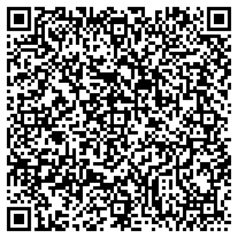 QR-код с контактной информацией организации ДЕТСКИЙ САД № 689