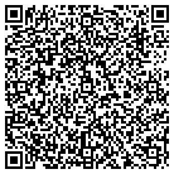 QR-код с контактной информацией организации ДЕТСКИЙ САД № 727