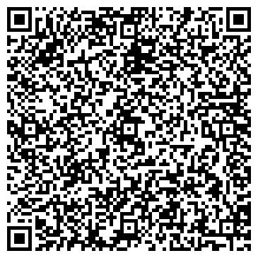 QR-код с контактной информацией организации Хочу и всё
