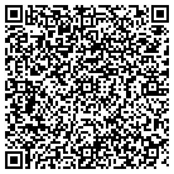 QR-код с контактной информацией организации ООО Системы ОВК