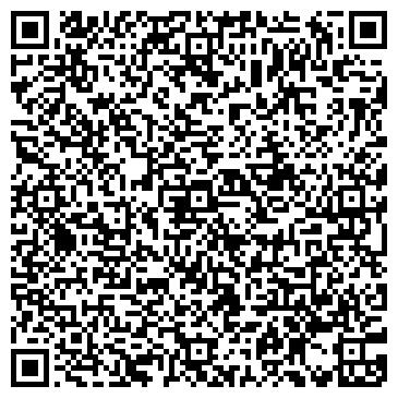 """QR-код с контактной информацией организации """"Pegas Touristik"""""""