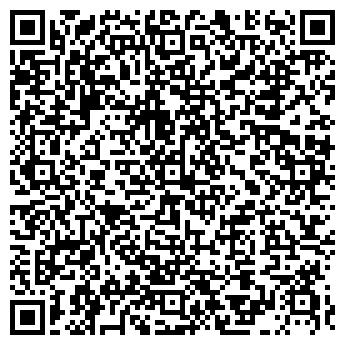 QR-код с контактной информацией организации АРКАДА ИРРИГЕЙШН