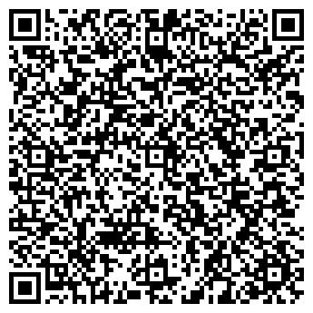 QR-код с контактной информацией организации Рутехно
