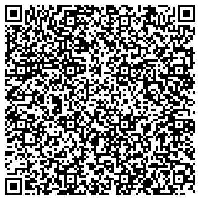 QR-код с контактной информацией организации Интерьерная лавка