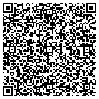 QR-код с контактной информацией организации Icona
