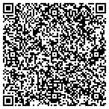 """QR-код с контактной информацией организации """"Иркутскмебель"""""""