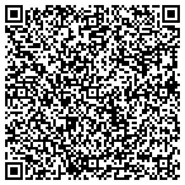 QR-код с контактной информацией организации ДЕТСКИЙ САД № 2483