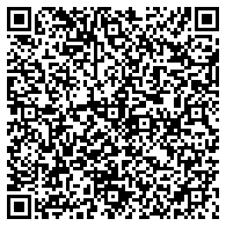 QR-код с контактной информацией организации Аллея