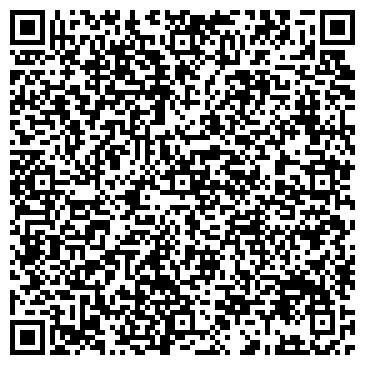 QR-код с контактной информацией организации РАЗВИТИЕ, ДЕТСКИЙ САД
