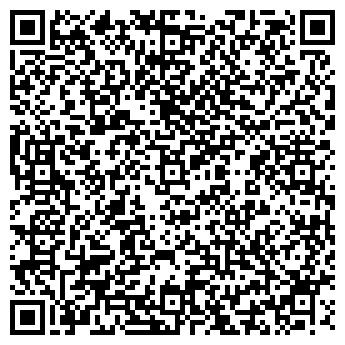 QR-код с контактной информацией организации ООО АДВА-ЭСТЕЙТ