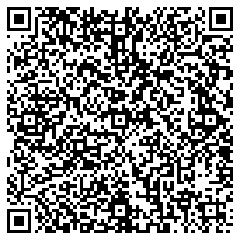 QR-код с контактной информацией организации ЗАО КАСКАДСТРОЙСЕРВИС