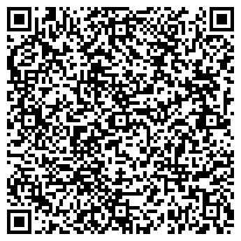 QR-код с контактной информацией организации ООО ФЕЛИКС СК