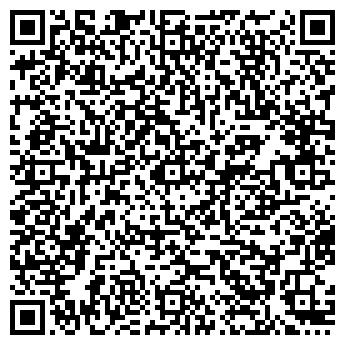 QR-код с контактной информацией организации Русская Горка, магазин