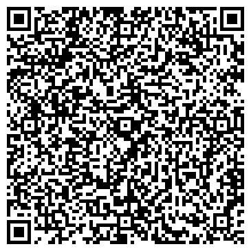 QR-код с контактной информацией организации АБС