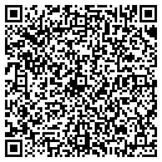 QR-код с контактной информацией организации ДИКСИ